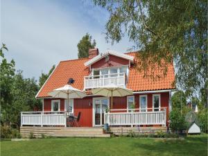 Holiday home Vaxholm 33 - Stockholm