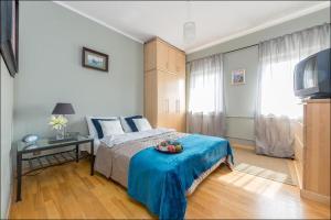 PO Apartments Nowowiejska