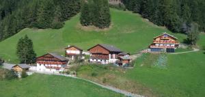 obrázek - Bauernhaus - Oberhof