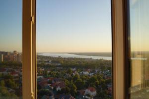 Apartment 7-ya proseka 100 - Podgory