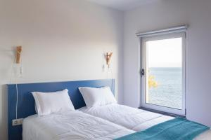 Lofts Azul Pastel, Horta