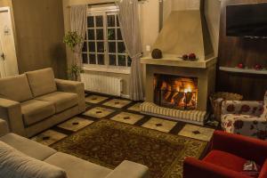 Hotel Colina Premium, Hotels  Gramado - big - 29