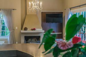 Hotel Colina Premium, Hotels  Gramado - big - 28