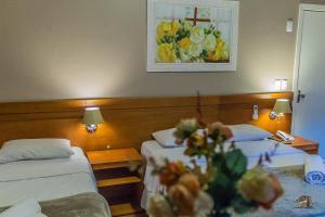 Hotel Colina Premium, Hotels  Gramado - big - 26