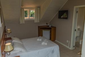 Hotel Colina Premium, Szállodák  Gramado - big - 31