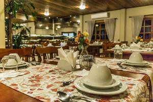 Hotel Colina Premium, Hotels  Gramado - big - 15