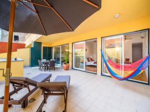 Netos Terrace Apartment