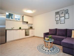 Two-Bedroom Apartment in Koper