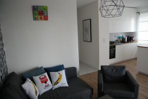 Andys Apartment