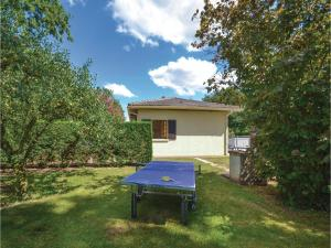 Holiday home A. Pouchiou, Ferienhäuser  Garrosse - big - 11