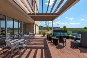 Home2 Suites by Hilton Charlotte University Research Park, Hotely  Charlotte - big - 32