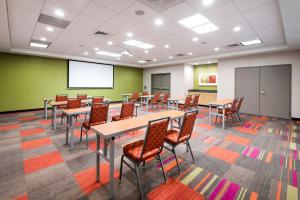 Home2 Suites by Hilton Charlotte University Research Park, Hotely  Charlotte - big - 39