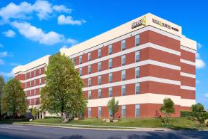 Home2 Suites by Hilton Charlotte University Research Park, Hotely  Charlotte - big - 13