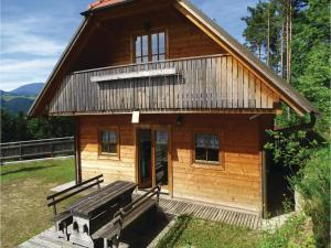 Three-Bedroom Holiday Home in Mozirje