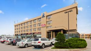 Best Western Voyageur Place Hotel.  Foto 17