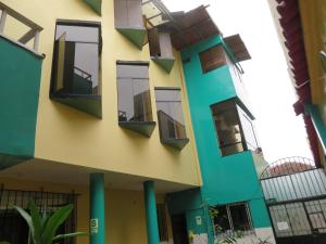 Hospedaje Del Pilar, Hostince  Lima - big - 33