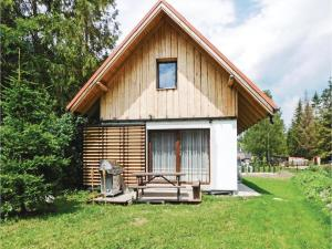 obrázek - Two-Bedroom Holiday Home in Hrabusice