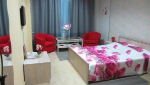 Apartamenty Na Sovetskoy - Berezhki
