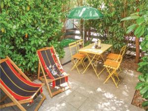 obrázek - Studio Apartment in La Grande Motte