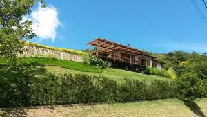 Chalé da Manga Larga - Itaipava