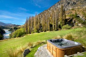 The Canyons B&B - Accommodation - Queenstown