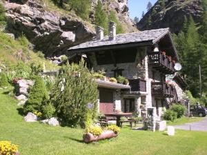 Chalet La Garde - Hotel - Valtournenche