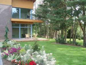 Holiday Villa Palanga, Holiday homes  Palanga - big - 1