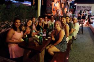 Smile Hostel Koh Phangan, Hostelek  Bantaj - big - 40