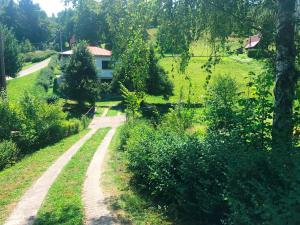 Accommodation in Mrzla Vodica