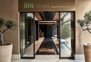 ibis Styles Heraklion Central (25 of 118)
