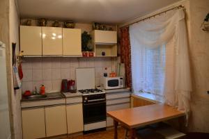 Апартаменты На Урицкого 15в