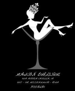 obrázek - Maison Burlesque