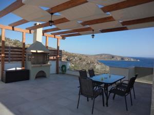 Lefka's Villas Argolida Greece