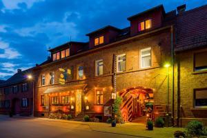 Landhotel Drei Lilien - Königheim