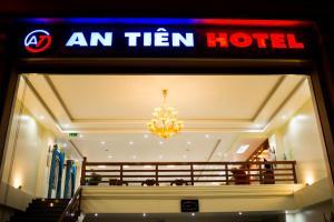 An Tien Hotel, Hotely  Hai Phong - big - 48