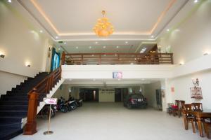 An Tien Hotel, Hotely  Hai Phong - big - 23