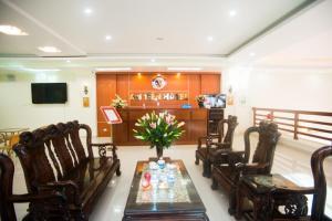 An Tien Hotel, Hotely  Hai Phong - big - 47