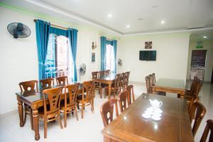 An Tien Hotel, Hotely  Hai Phong - big - 44