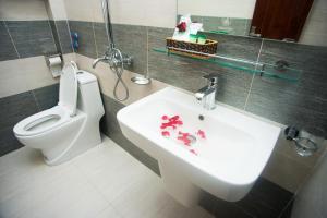 An Tien Hotel, Hotely  Hai Phong - big - 4