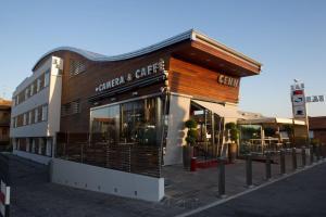 Camera & Caffè Cenni - AbcAlberghi.com