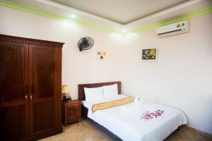 An Tien Hotel, Hotely  Hai Phong - big - 20