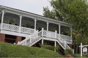 Accommodation in Montgomery