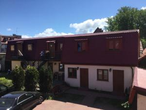 Syrenka Apartamenty