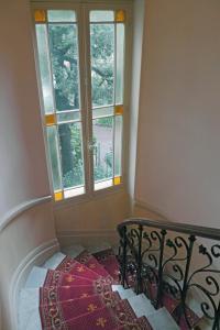 Hotel Villa Rivoli, Hotels  Nice - big - 38