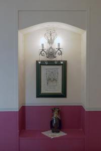 Hotel Villa Rivoli, Hotels  Nice - big - 78