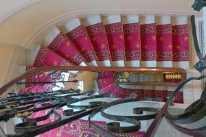 Hotel Villa Rivoli, Hotely  Nice - big - 62