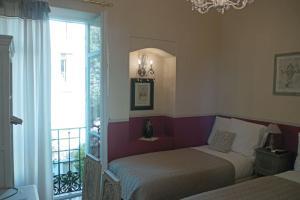 Hotel Villa Rivoli, Hotels  Nice - big - 2