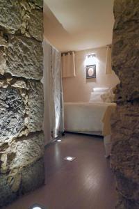 Hotel Villa Rivoli, Hotels  Nice - big - 56