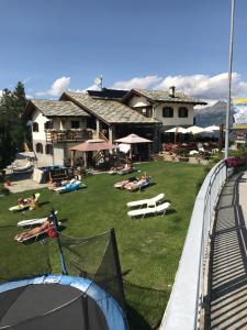 Hotel Chacaril - Pila