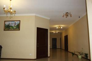 Guesthouse on Stroiteley 23 - Telegin
